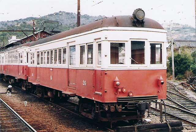 Images of 阪神3301形・3501形電...