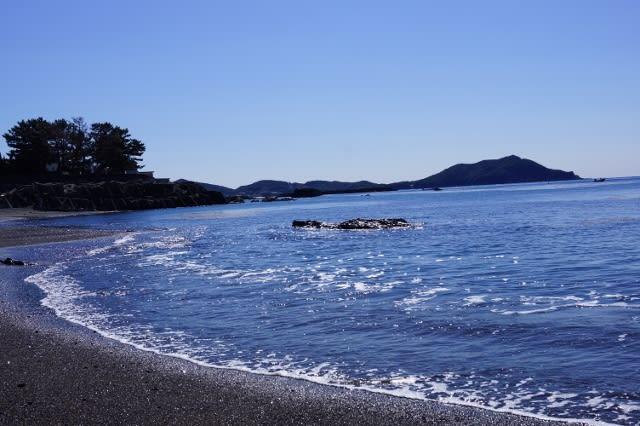 浜島〜黒崎海岸へ行ってきました〜プチ旅行2日目
