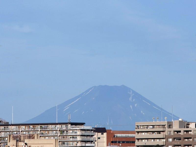 06月28日 富士山