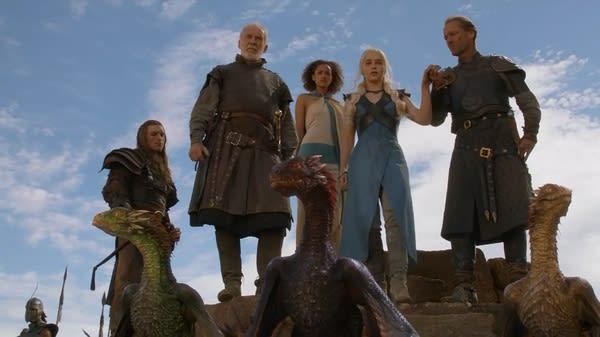 Game Of Thrones/ゲーム・オブ・スローンズ シーズン3