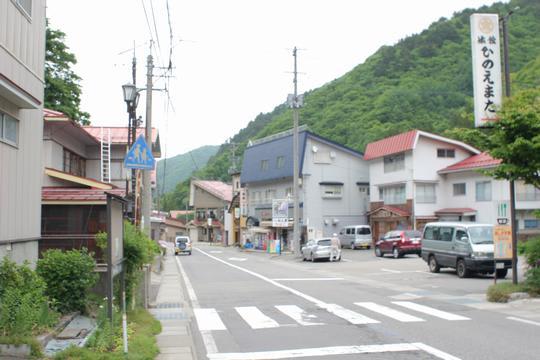 「集落探訪:檜枝岐村」のブログ記事一覧-南会津生活記