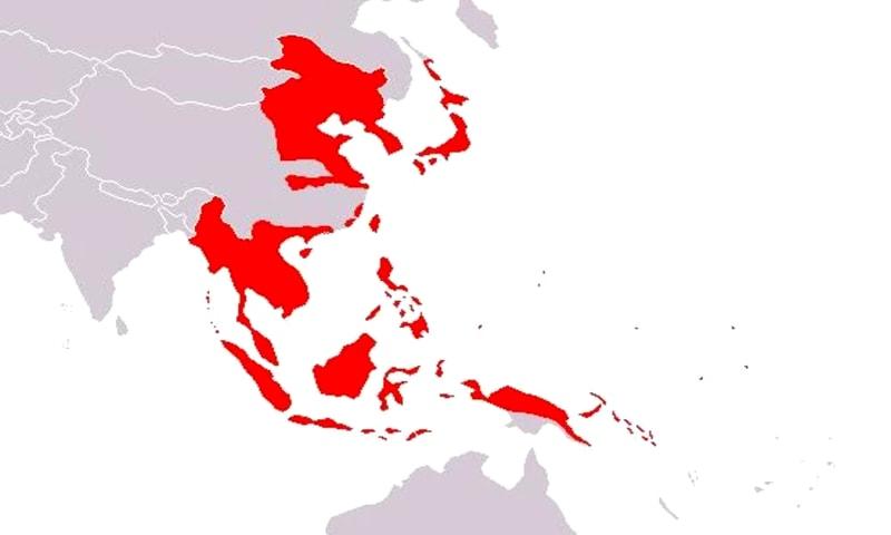 樺太から シンガポールまで、離島領有の歴史