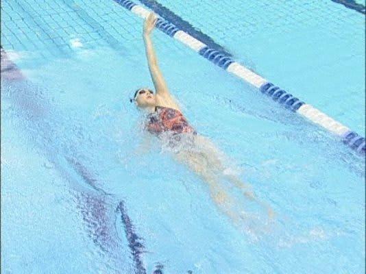 背泳ぎ - 好きな曲いろいろと独り言を少し・・・____☆ ブログ ログイン ランダム 中央線快