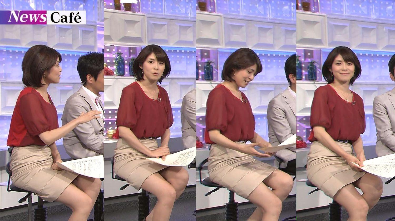 NHKのパンスト美脚女子アナ [無断転載禁止]©2ch.netYouTube動画>1本 ->画像>28枚