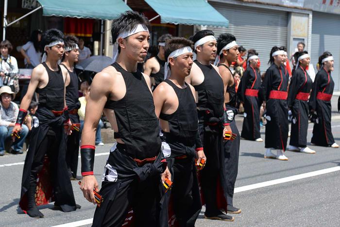 犬山踊芸祭2015 笑゛ 其の二