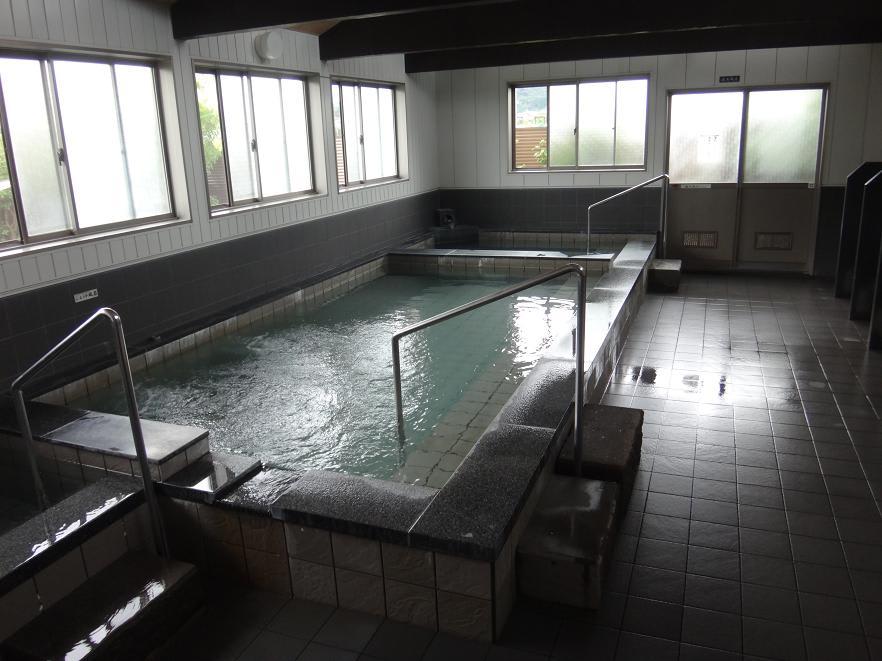 川内高城温泉 - 温泉をめぐる ...