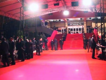 第1回カンヌ国際映画祭が開催さ...