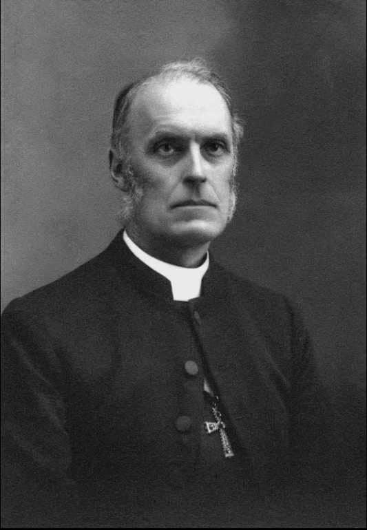 ウィリアム・オードリー主教