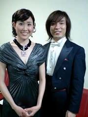 中條誠子 via NHKアナウンサー、中條誠子さんと… -