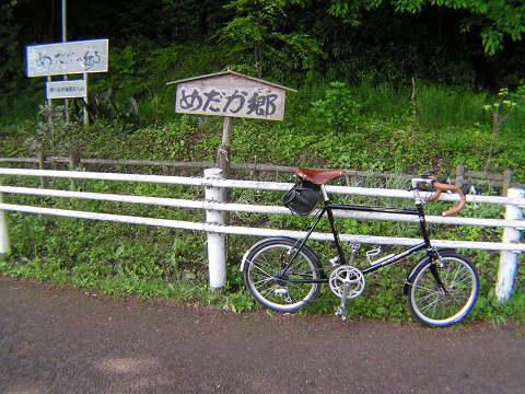 ... 自転車党 40歳からの自転車生活