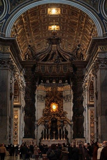 サン・ピエトロ大聖堂の画像 p1_24