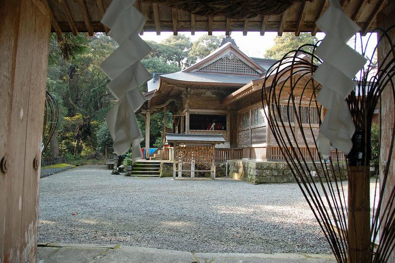 東霧島神社(宮崎県都城市) - 九州神社紀行-ブログ