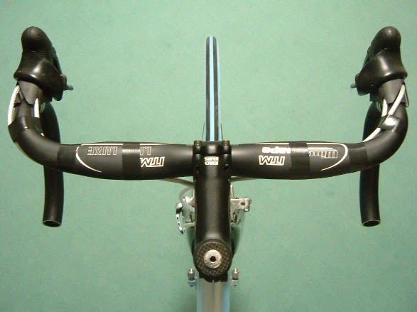 自転車の 自転車 後ろ ブレーキ 種類 : DE ROSA 組み立て日記 16 ワイヤー ...