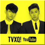 ●TVXQ! YouTube