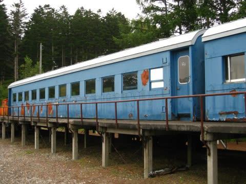 廃車体ツアー2009-690
