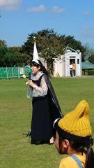 43c5a5e2851eceb29275c1e927005780 2016 ブラウニーラリー「妖精たちのハロウイン運動会」が開催されました