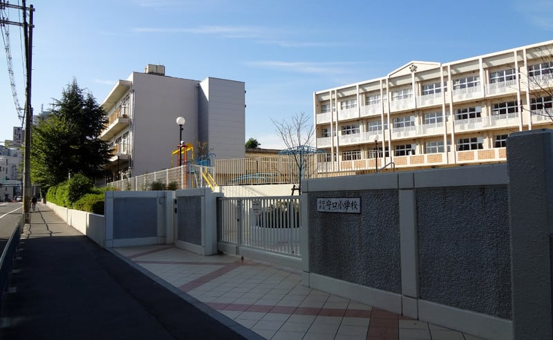 Moriguchi_elementary_school