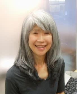 何才でも似合う髪型になれる ...