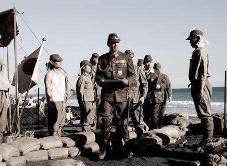 前へ 次へ 出典  「硫黄島の戦い」における写真の記録。栗林忠道中将の最後。