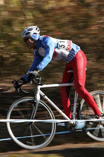 自転車の 自転車 落車 動画 : 2011年12月20日 | シクロクロス