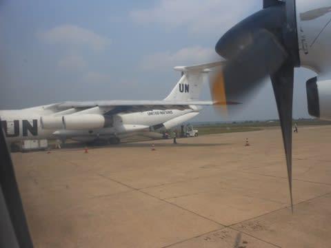 アフリカの航空事情(5)~最難...