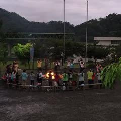 3708851cdb7c35ab31f3f56e83cdb651 2016 県キャンプを開催しました