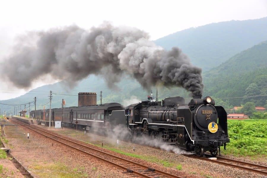 """鉄道に懐かしさと浪漫を求めて"""""""