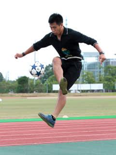 関東サッカーリーグ後期6節 流通 関東サッカーリーグ後期6節 流通経済大