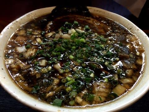 京都で人気 麺屋チャクリキ