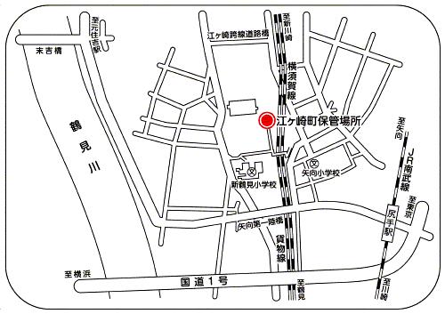 横浜市では条例により、市内111 ...