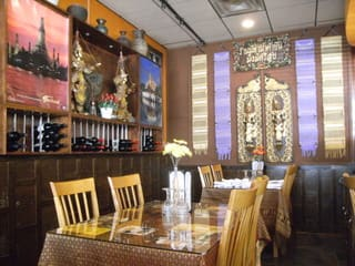 Orland ayothaya thai cuisine curry samurai for Ayothaya thai cuisine