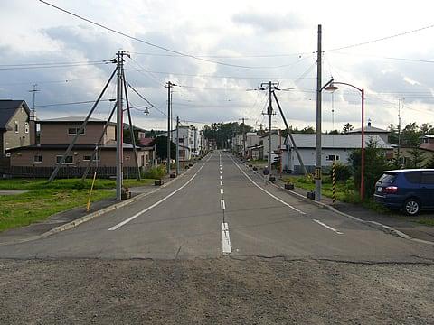 磯分内駅 - 駅は世界