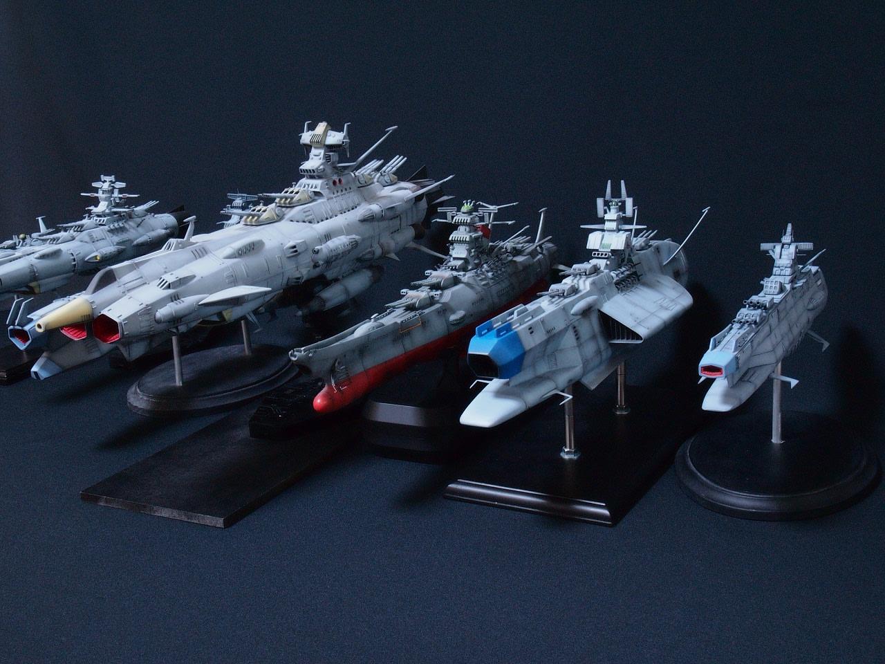 宇宙戦艦ヤマトIII - Space Battleship Yamato IIIForgot Password
