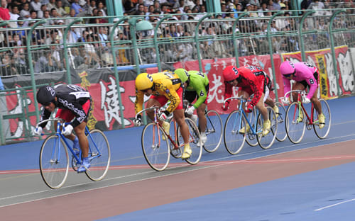 KEIRIN MAGAZINE NEWS