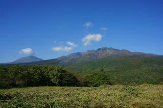 日光 大山ハイキング
