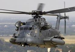 MH-53ペイブロウ