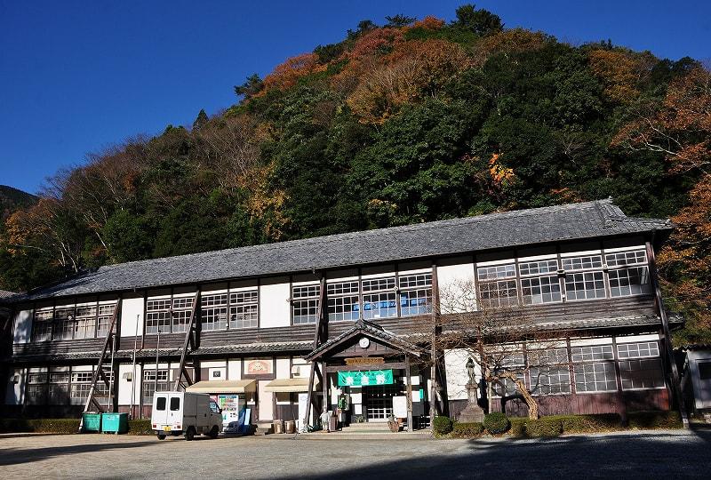 ふるさと村(東吉野村) - 奈良の名所・古跡