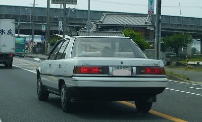 三菱・ギャランの画像 p1_2