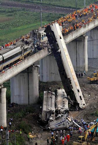 【国際】インドが再び新幹線導入の可能性、2本目の高速鉄道計画 インド人「中国に契約を与えるな」=中国報道 [無断転載禁止]©2ch.net YouTube動画>10本 ->画像>57枚