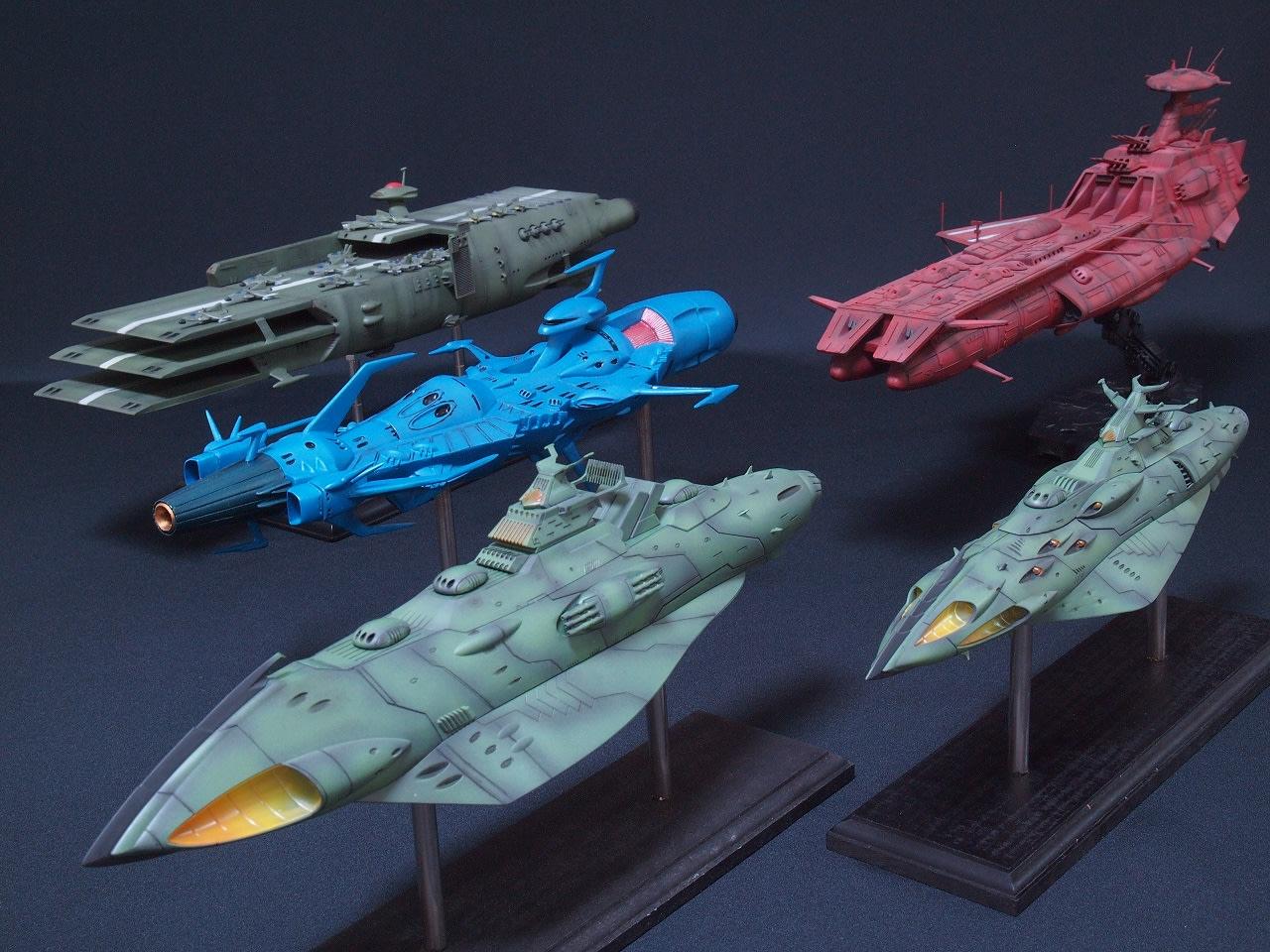 宇宙戦艦ヤマト2199の画像 p1_34