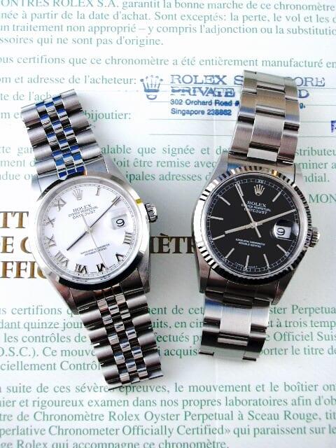 Rolex1124rolex