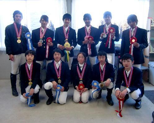 2013年1月 - 競馬学校・騎手・厩務員受験サポート、牧場・乗馬クラブ就職 馬の学校 『アニマ