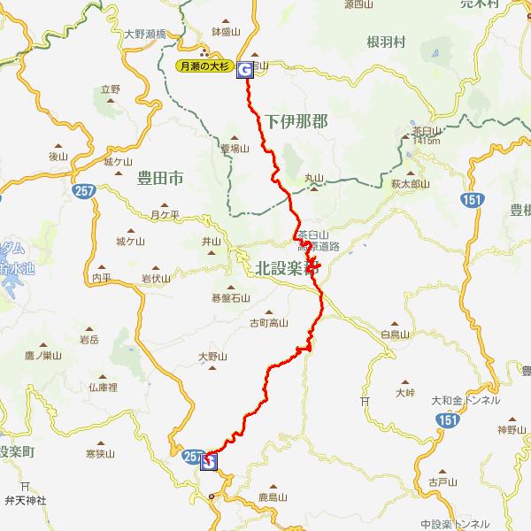 愛知県道307号玉津浦停車場線 - ...