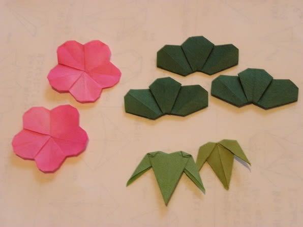 ハート 折り紙 折り紙 あやめの折り方 : divulgando.net