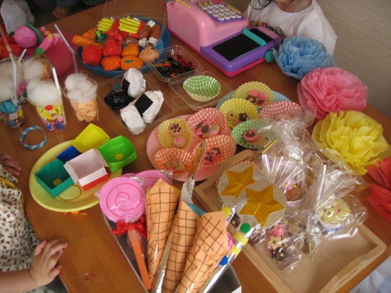 この商品作りが結構おもしろい : 子供 工作 作り方 : 子供