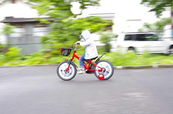 梅雨の晴れ間にサイクリング♪ ...