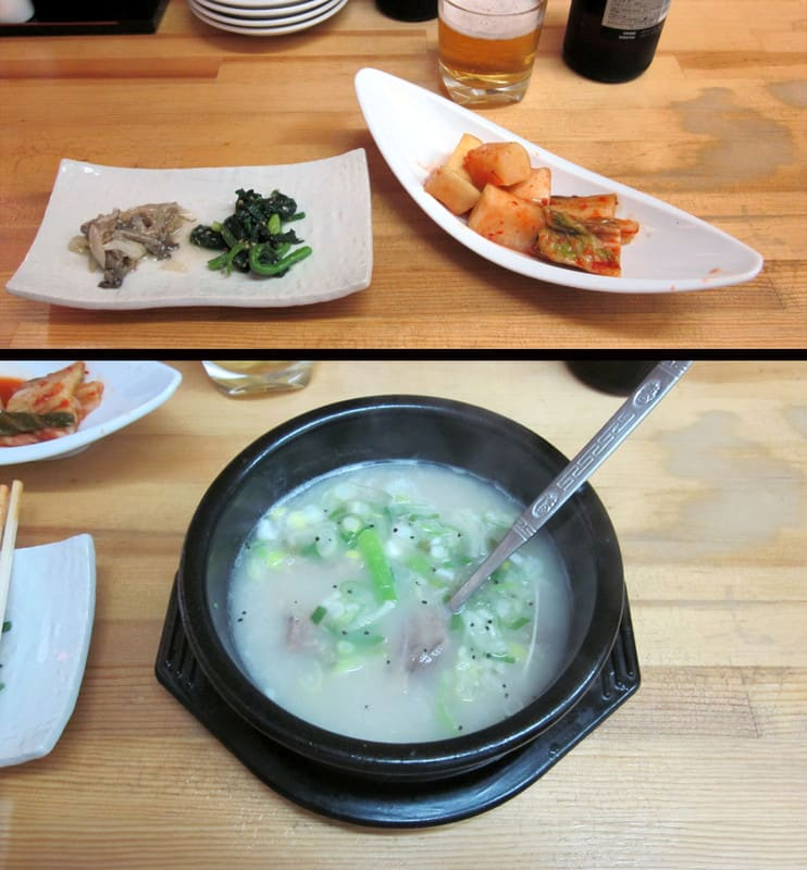 Seolleongtang_lunch