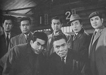 東京警備指令 ザ・ガードマン(1965-71)