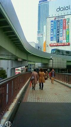 歩道橋FILE