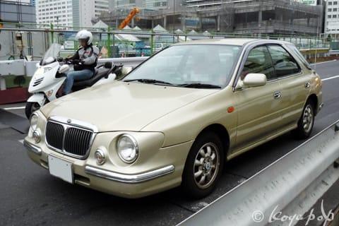 1998 Subaru Impreza Casa Blanca 4wd Related Infomation